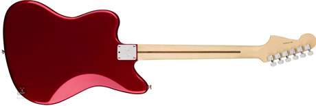 FENDER American Pro Jazzmaster RW CAR Elektrická kytara