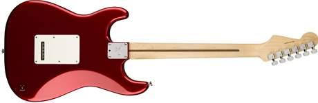 FENDER American Pro Stratocaster RW CAR Elektrická kytara