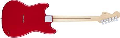 FENDER Mustang 90 PF TOR Elektrická kytara