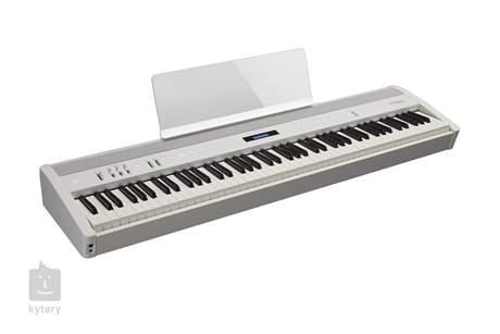 ROLAND FP-60 WH Digitální piano