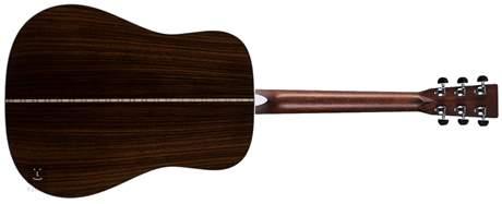 MARTIN D-28 Akustická kytara