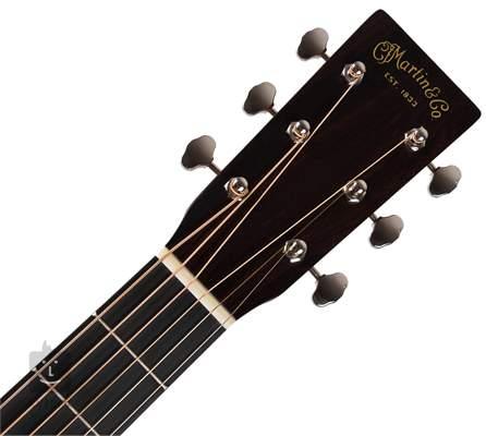 MARTIN D-18E RETRO Elektroakustická kytara