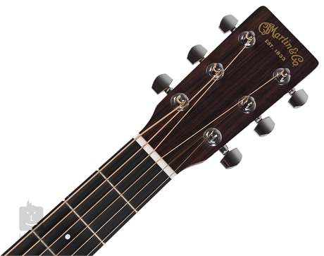 MARTIN DX1RAE Elektroakustická kytara