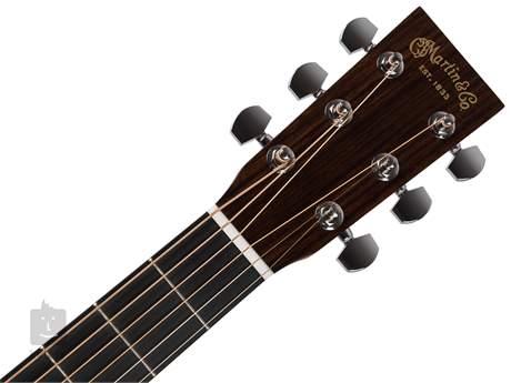 MARTIN GPCPA4 Rosewood Elektroakustická kytara