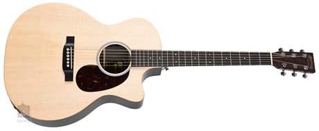 MARTIN GPCX1RAE Elektroakustická kytara