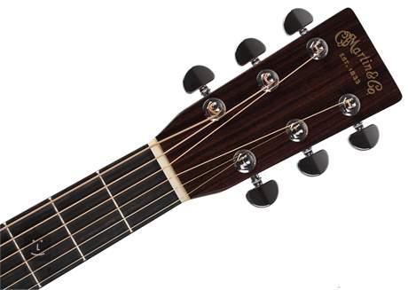 MARTIN 000-28 Akustická kytara