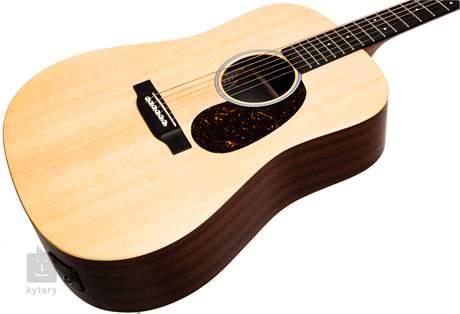 MARTIN DX1AE Elektroakustická kytara