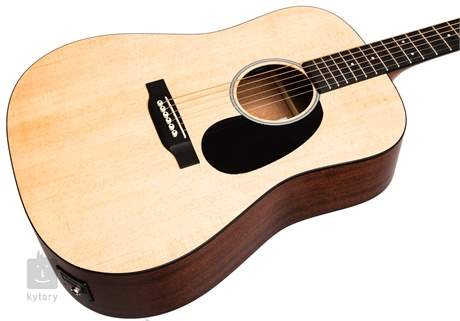 MARTIN DRS2 Elektroakustická kytara