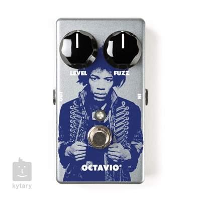 DUNLOP JHM6 Jimi Hendrix Octavio Fuzz Kytarový efekt