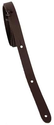 PERRI'S LEATHERS M75BL-6662 Popruh pro mandolínu