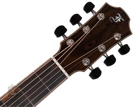 FURCH S 2017 Limited Edition Akustická kytara