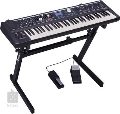 ROLAND V-Combo VR-09-B Přenosné digitální stage piano