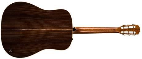 TAYLOR 710e Elektroakustická kytara