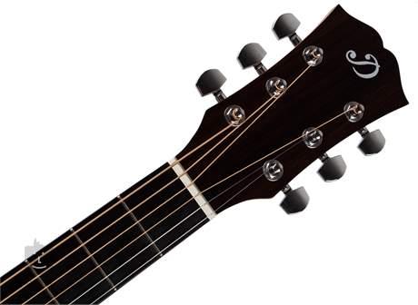 DOWINA Marus GA-S 2017 Akustická kytara