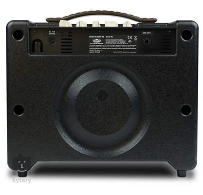 VOX VX50-AG Kombo pro akustické nástroje