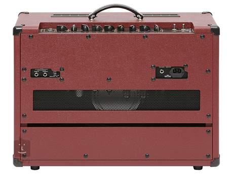 VOX AC15C1-MB Kytarové lampové kombo