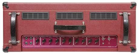 VOX AC30C2-MB Kytarové lampové kombo