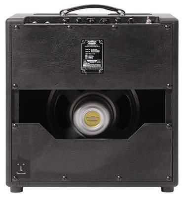 VOX AC15HW60 Kytarové lampové kombo