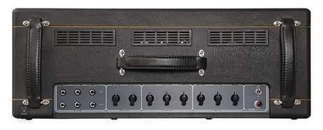 VOX AC30HW60 Kytarové lampové kombo