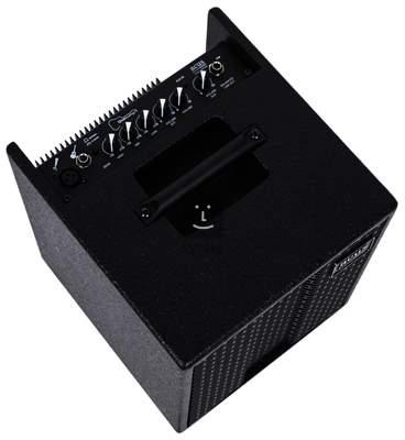 ACUS One Forstrings 5 Black Kombo pro akustické nástroje