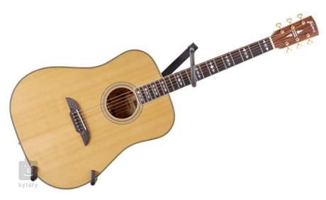 ROCKSTAND Horizontal Wall Hanger Acoustic Kytarový věšák