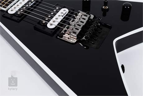 JACKSON JS32 King V RW BWB (poškozené) Elektrická kytara