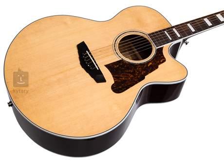D'ANGELICO Premier Madison Natural Elektroakustická kytara