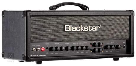 BLACKSTAR HT Stage 100 Head MKII Kytarový lampový zesilovač
