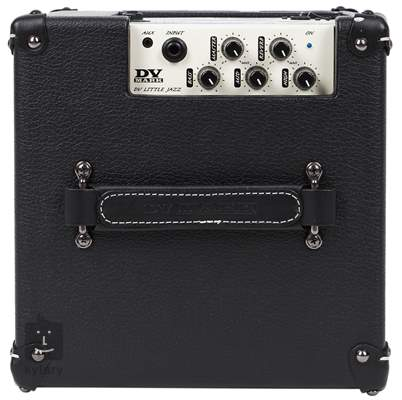 DV MARK Little Jazz Black Edition Kytarové tranzistorové kombo
