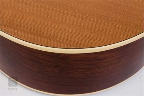 LA PATRIE Etude (poškozené) Klasická kytara