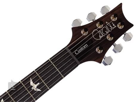 PRS Custom 24 Pattern Thin FRB Elektrická kytara