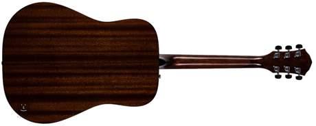 FENDER FA-125 Akustická kytara