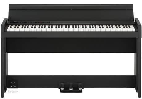 KORG C1 Air-BK Digitální piano