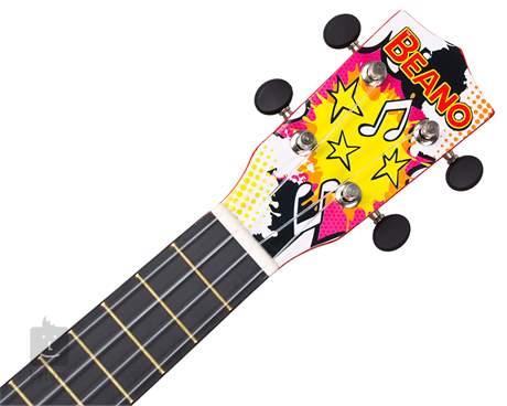 THE BEANO BNUK03 Akustické ukulele