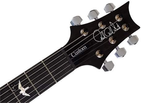 PRS Custom 24 Pattern Thin Q CC Elektrická kytara