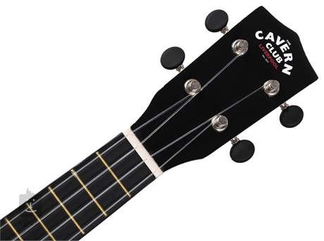 THE CAVERN CLUB CVUK2 Akustické ukulele