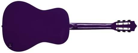 TEENAGE MUTANT NINJA TMG34 Dětská klasická kytara