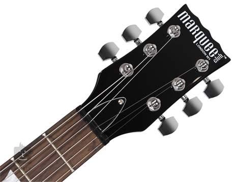 THE MARQUEE CLUB MQG69 Elektrická kytara