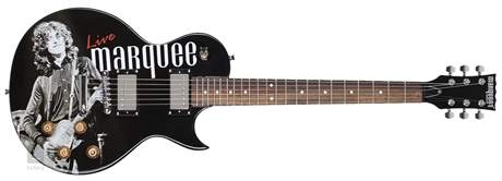 THE MARQUEE CLUB MQG99 Elektrická kytara