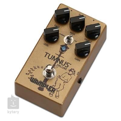 WAMPLER Tumnus Deluxe Kytarový efekt