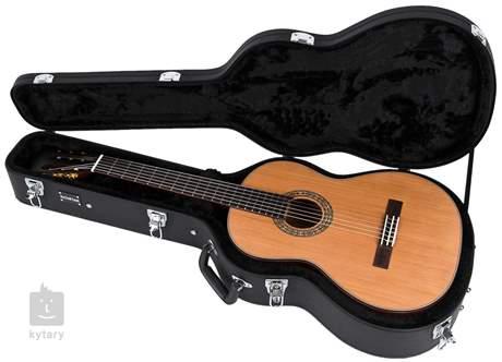 RAZZOR Woodline Classical Kufr pro klasickou kytaru