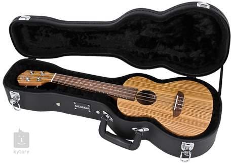 RAZZOR Woodline Concert Uke Kufr pro ukulele