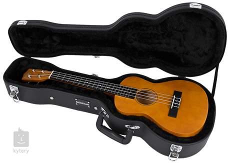 RAZZOR Woodline Tenor Uke Kufr pro ukulele