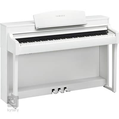 YAMAHA CSP-150WH Digitální piano