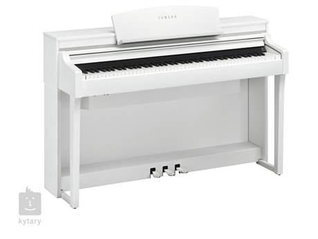 YAMAHA CSP-170WH Digitální piano