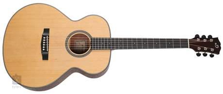 DOWINA Rustica GA 2017 Akustická kytara