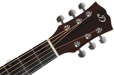 DOWINA Marus DCE 2017 Elektroakustická kytara