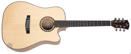 DOWINA Marus DCE-S 2017 Elektroakustická kytara