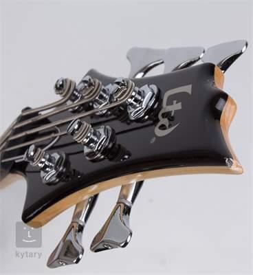 ESP LTD B-15 KIT BLK (poškozené) Elektrická baskytara
