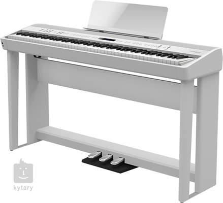 ROLAND FP-90 WH Přenosné digitální stage piano